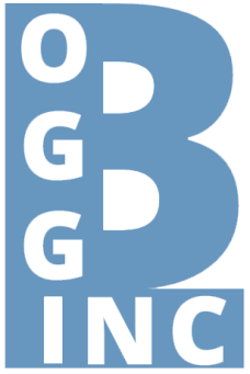 BloggInc. Logo